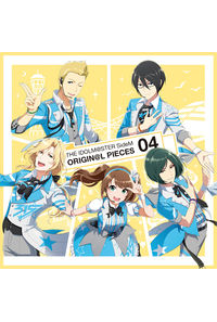 (CD)「アイドルマスター SideM」THE IDOLM@STER SideM ORIGIN@L PIECES 04