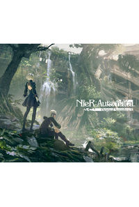 (CD)NieR:Automata Original Soundtrack