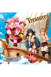 (CD)THE IDOLM@STER CINDERELLA MASTER Treasure☆