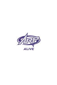 (CD)A'LIVE(DVD付盤)/ARP