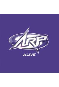 (CD)A'LIVE(通常盤)/ARP