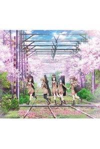 (CD)「BanG Dream!」オリジナル・サウンドトラック(Blu-ray付生産限定盤)