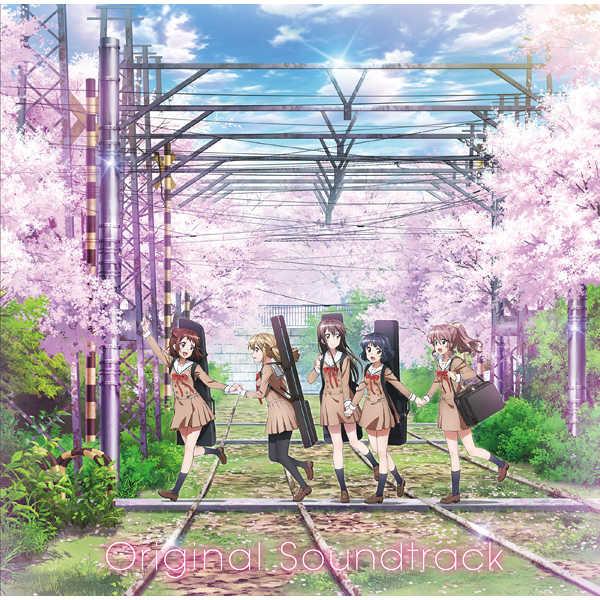 (CD)「BanG Dream!」オリジナル・サウンドトラック(通常盤)