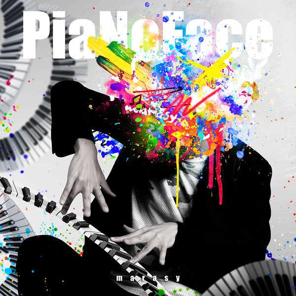 (CD)PiaNoFace/marasy/まらしぃ
