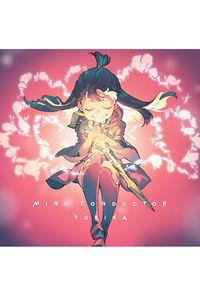 (CD)「リトルウィッチアカデミア」第2クールオープニングテーマ MIND CONDUCTOR(アニメ盤)