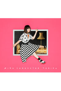 (CD)「リトルウィッチアカデミア」第2クールオープニングテーマ MIND CONDUCTOR(アーティスト盤)