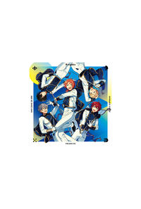 (CD)あんさんぶるスターズ! ユニットソングCD 3rdシリーズ vol.2 Knights