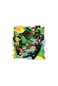 (CD)あんさんぶるスターズ! ユニットソングCD 3rdシリーズ vol.9 Switch
