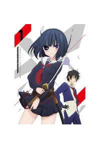 (BD)武装少女マキャヴェリズム 第1巻 Blu-ray限定版