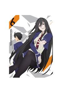 (BD)武装少女マキャヴェリズム 第6巻 Blu-ray限定版