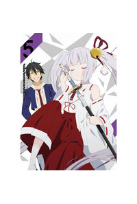 (DVD)武装少女マキャヴェリズム 第5巻 DVD限定版