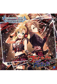 (CD)THE IDOLM@STER CINDERELLA GIRLS STARLIGHT MASTER 10 Jet to the Future