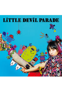 (CD)LiTTLE DEViL PARADE(DVD付初回生産限定盤)/LiSA