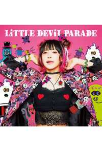 (CD)LiTTLE DEViL PARADE(通常盤)/LiSA