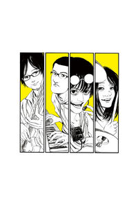(CD)「進撃の巨人 Season2」エンディングテーマ 夕暮れの鳥/光の言葉