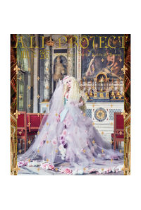 (CD)血と蜜~Anthology of Gothic Lolita & Horror/ALI PROJECT