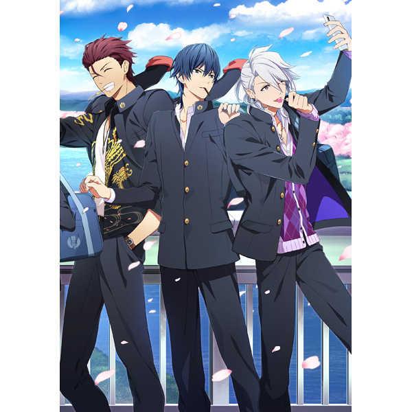 (DVD)喧嘩番長 乙女 -Girl Beats Boys- DVD 下巻