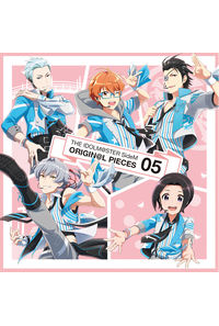 (CD)「アイドルマスター SideM」THE IDOLM@STER SideM ORIGIN@L PIECES 05