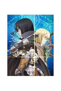 (BD)ゼロから始める魔法の書 Blu-ray BOX1