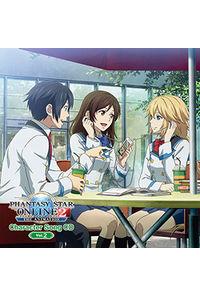 (CD)「ファンタシースターオンライン2 ジ アニメーション」キャラクターソングCD Vol.2