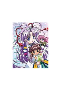(BD)OVA「伝心 まもって守護月天!」BD-BOX