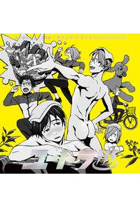 (CD)ユートラ /ユーリ!!!on ICE オリジナル・サウンドトラックCOLLECTION