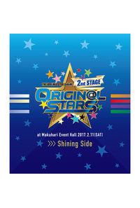 (BD)THE IDOLM@STER SideM 2nd STAGE ~ORIGIN@L STARS~ Live Blu-ray 【Shining Side】