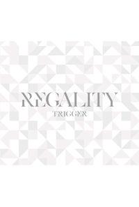 (CD)「アイドリッシュセブン」REGALITY(初回限定盤)/TRIGGER
