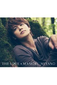 (CD)宮野真守 6thアルバム THE LOVE <初回限定盤>【CD+BD盤】