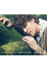 (CD)宮野真守 6thアルバム THE LOVE <初回限定盤>【CD+DVD盤】