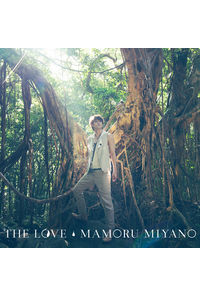 (CD)宮野真守 6thアルバム THE LOVE <通常盤>