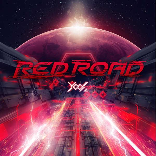 (CD)RED ROAD/Yooh