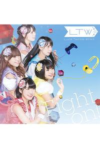 (CD)「ゲーマーズ!」エンディングテーマ Fight on!(通常盤B)