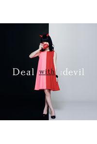 (CD)「賭ケグルイ」オープニングテーマ Deal with the devil(CD+DVD)