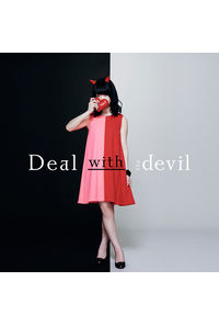 (CD)「賭ケグルイ」オープニングテーマ Deal with the devil(通常盤)