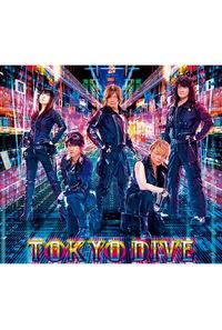 (CD)JAM Project オリジナルアルバム「TOKYO DIVE」