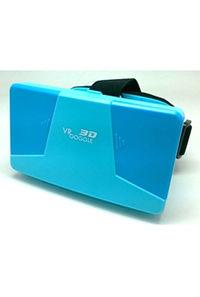 (OTH)VR 3D GOGGLE ゴーグル ブルー
