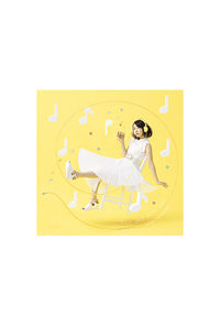 (CD)「プリプリちぃちゃん!!」エンディングテーマ フワリ、コロリ、カラン、コロン(通常盤)/夏川椎菜