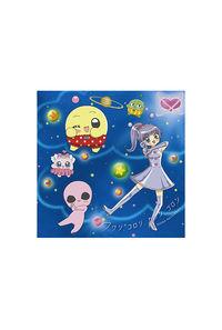 (CD)「プリプリちぃちゃん!!」エンディングテーマ フワリ、コロリ、カラン、コロン(期間生産限定盤)/夏川椎菜