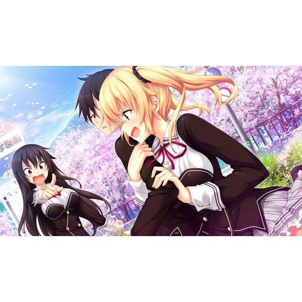 (PSVita)ノラと皇女と野良猫ハート プレミアム版