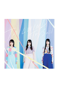 (CD)TAILWIND(通常盤)/TrySail