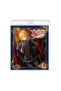 (BD)プリンセス・プリンシパル 2 Blu-ray 特装限定版