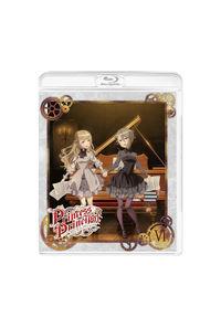(BD)プリンセス・プリンシパル 6 Blu-ray 特装限定版