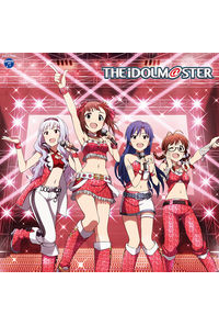 (CD)THE IDOLM@STER MASTER PRIMAL ROCKIN' RED