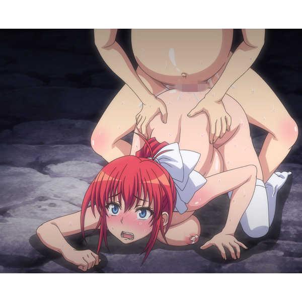 (DVD)淫妖蟲 蝕 AnimeEdition