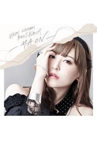 (CD)MAON KUROSAKI BEST ALBUM -M.A.O.N.-(通常盤)/黒崎真音