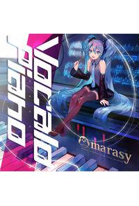 (CD)Vocalo Piano(通常盤)/marasy/まらしぃ