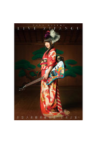 (DVD)NANA MIZUKI LIVE ZIPANGU×出雲大社御奉納公演~月花之宴~