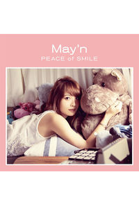 (CD)PEACE of SMILE(通常盤)/May'n