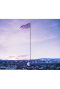 (CD)劇場版「Fate/stay night [Heaven's Feel] I.presage flower」テーマソング収録 ONE / 花の唄 / 六等星の夜 Magic Blue ver.(通常盤)/Aimer